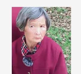 母亲您在哪儿?鄂州七旬老太走失,聋哑人,走路跛脚,穿咖色棉衣插图