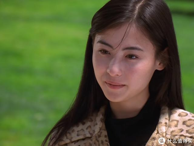 女神们的颜值巅峰,10部香港电影黄金年代神剧推荐插图11