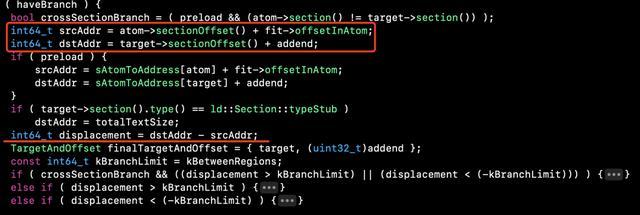 今日头条优化实践:iOS 包大小二进制优化插图16