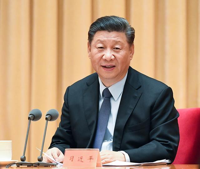 """""""十三五"""",习近平领航中国经济巨轮破浪前行"""