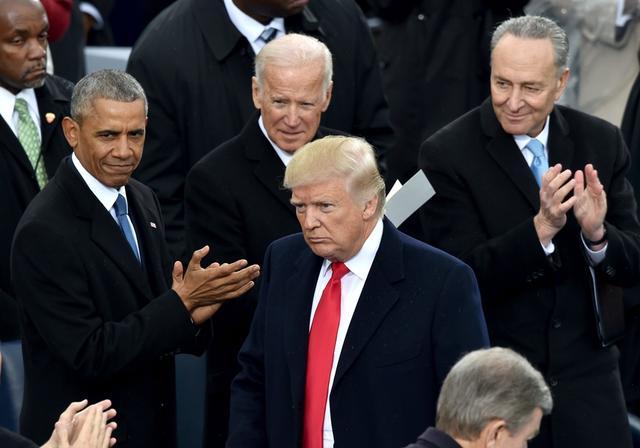 美国正在被加速分裂?金灿荣一席话意味深长,还这样提到了拜登