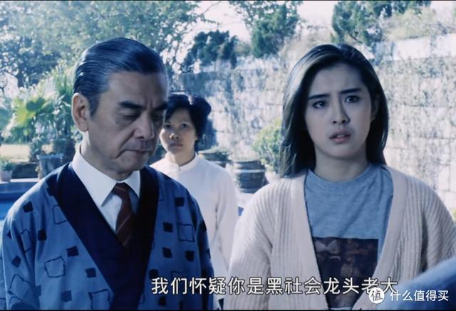 女神们的颜值巅峰,10部香港电影黄金年代神剧推荐插图