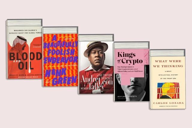 读本好书,为魔幻的一年画上句号:《财富》年度推荐书单插图