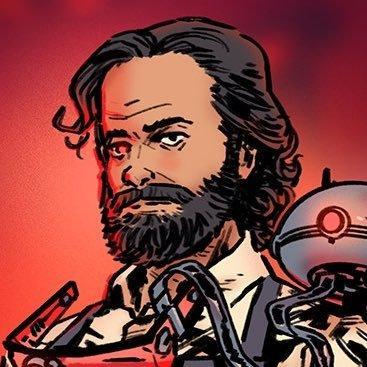 《最后的生还者2》编剧Neil祝贺《黑帝斯》获IGN年度游戏插图2