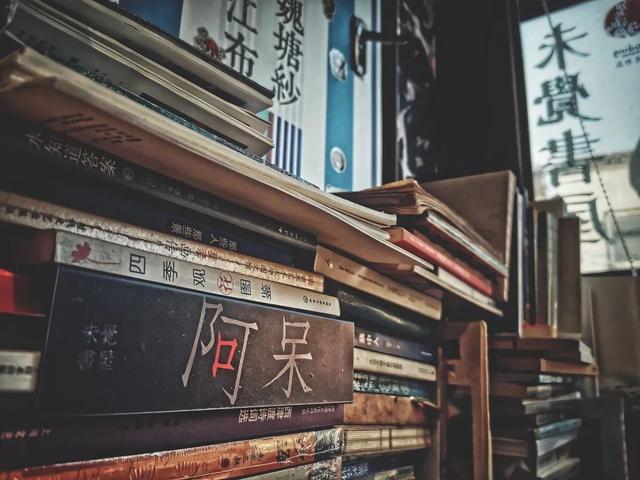 全国热搜!松江这家不借不卖的小书屋,你还没去过吗?插图6
