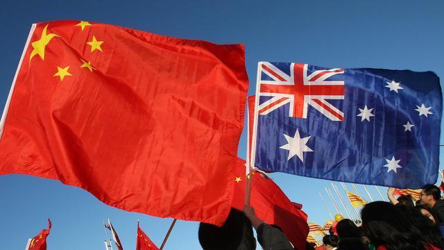 """中国禁了澳大利亚煤炭,澳方""""深感不安"""""""