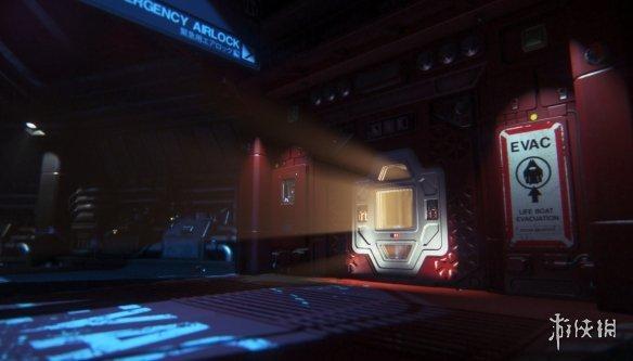 Epic圣诞喜加一第五弹:生存恐怖游戏《异形隔离》插图6