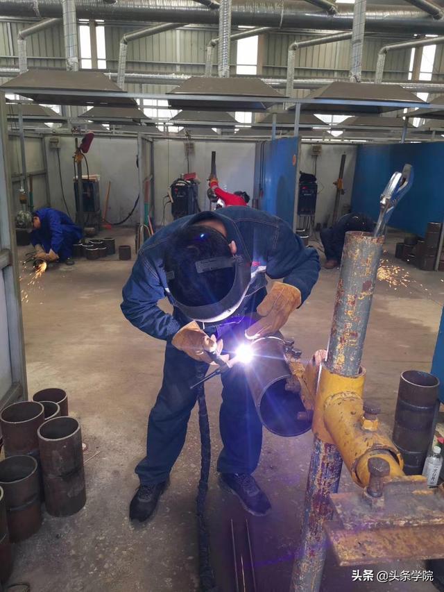 17年焊接从业经验,普通焊工如何走上国赛舞台?插图2