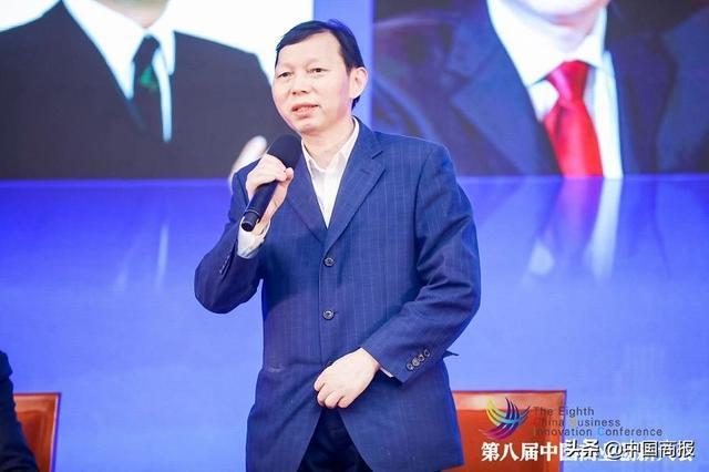万家丽黄志明:实体商业要主动拥抱互联网