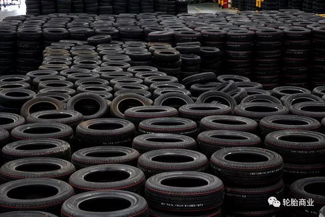 2030年,中国还有多少家轮胎经销商